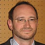 Andrej Tomšič, informacijski pooblaščenec Republike Slovenije
