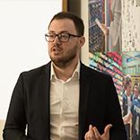 Muhamed Turkanović, Blockchain Lab: UM, FERI-UM